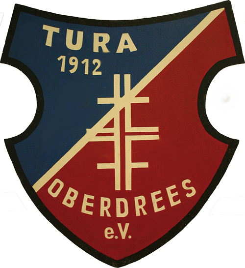 Wappen Turn und Rasensportverein Germania 1912 Oberdrees e. V.