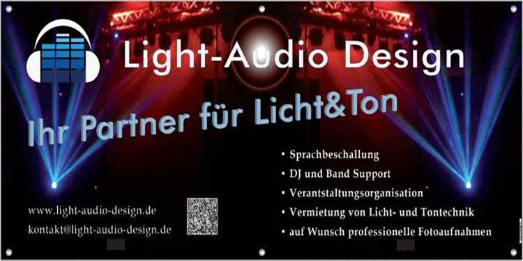 Light-Audio Design